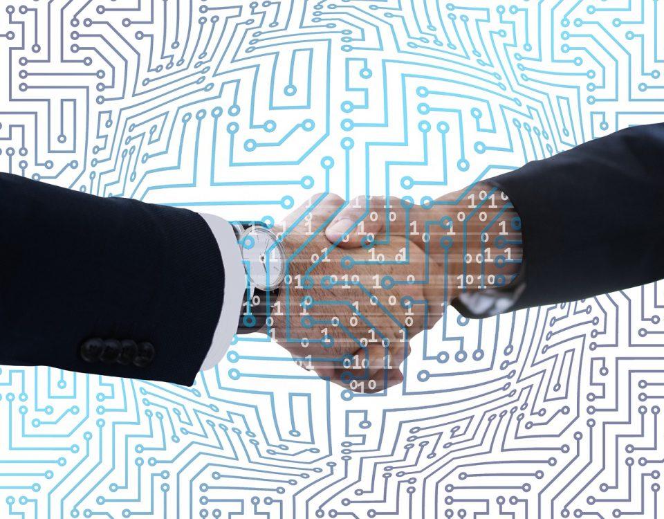 Blockchain technology Upicus