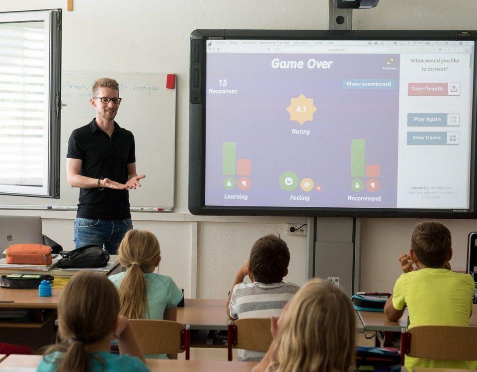 Big Data in Education Upicus