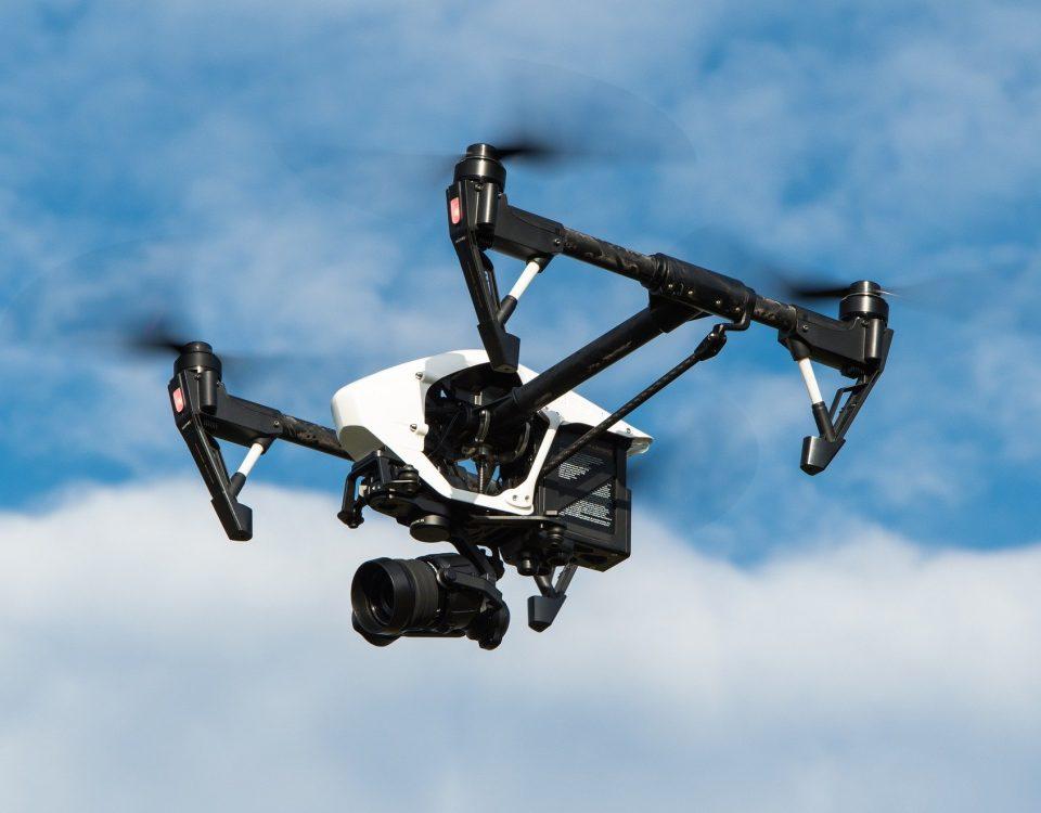drones Upicus