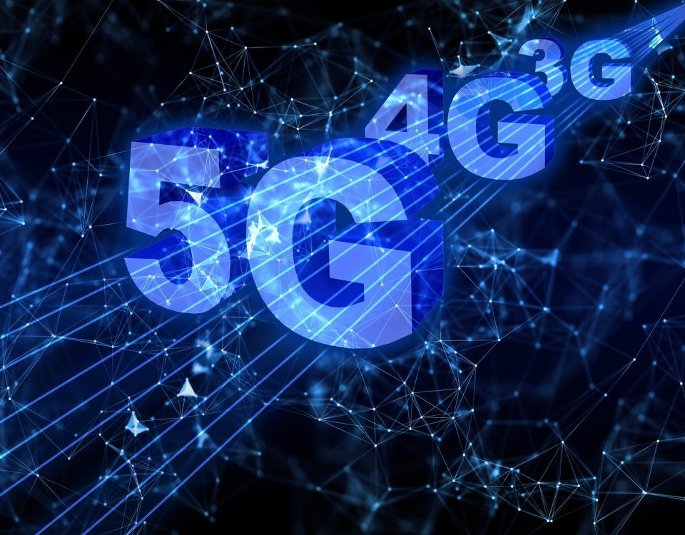 5G technology Upicus