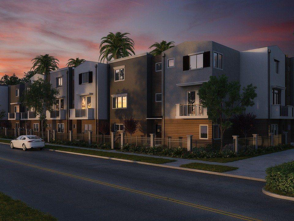 sector inmobiliario Upicus